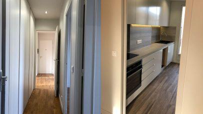 Amatex Rénovation - Appartement - Saint-Germain-en-Laye