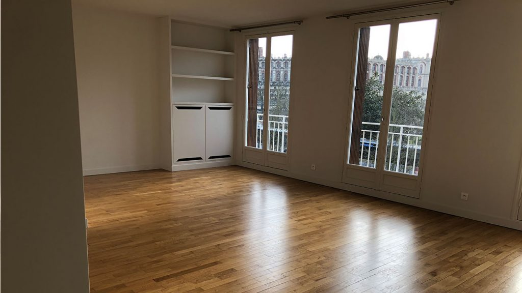Amatex Rénovation - Appartement - Saint-Germain-en-Laye