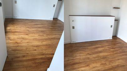 Amatex Rénovation - Appartement - Cujas