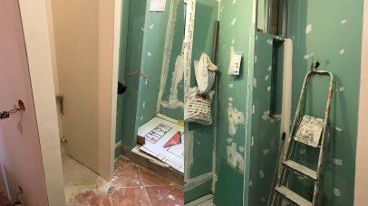 Amatex Rénovation - Appartement - Grands Degrés