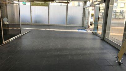 Amatex Rénovation - Garage Renault - Sartrouville