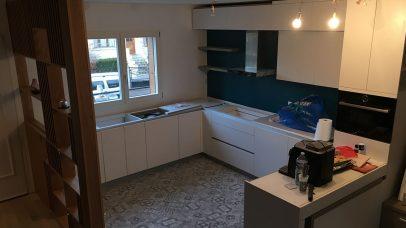 Amatex Rénovation - Maison - Chatou