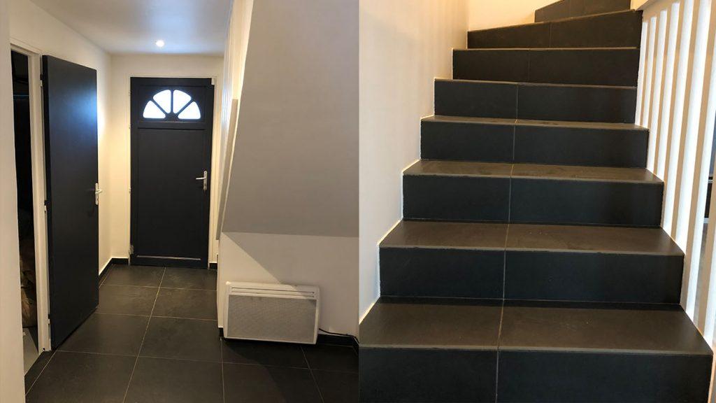 Amatex Rénovation - Maison - Gournay-sur-Marne