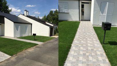 Amatex Rénovation - Maison - L'Isle-Adam I