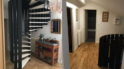 Amatex Rénovation - Maison - L'Isle-Adam I