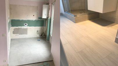 Amatex Rénovation - Maison - Le Pré-Saint-Gervais