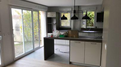 Amatex Rénovation - Maison - Rueil-Malmaison